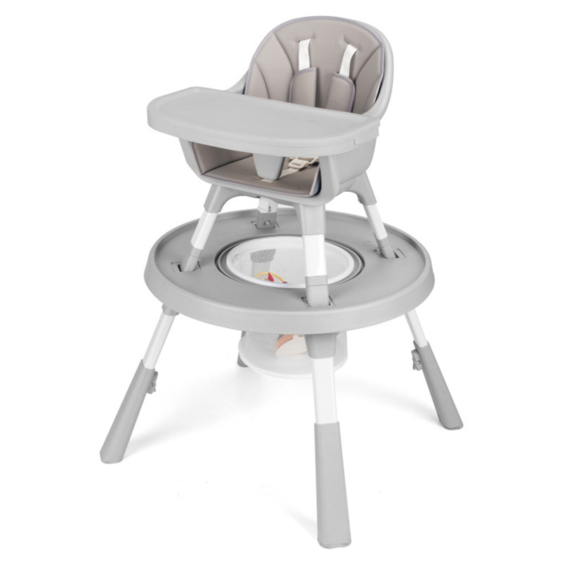4 in 1 baby dining chair(K203)
