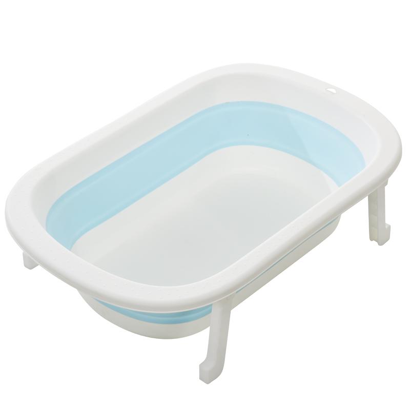 FOLDABLE BABY BATHTUB(TB-329)